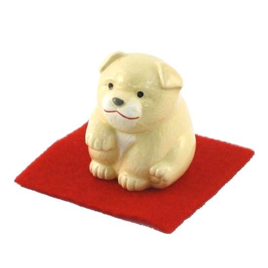 Oriental Zodiac Dog