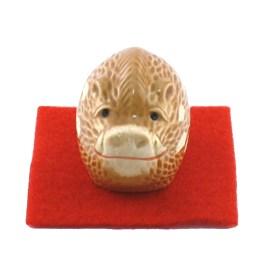 Oriental Zodiac Wild Boar