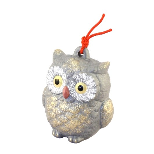 Owl Bell sample1