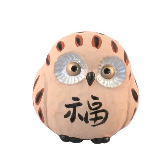 Owl Bell