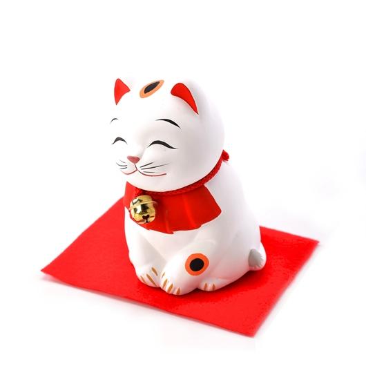 Okoshiyasu Cat