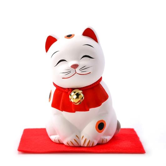 おこしやす猫・その他人形 / 京...