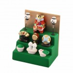Mini Boy's dolls set