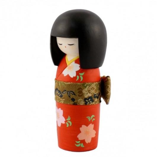 Kyo-Warabe Nagomi Red