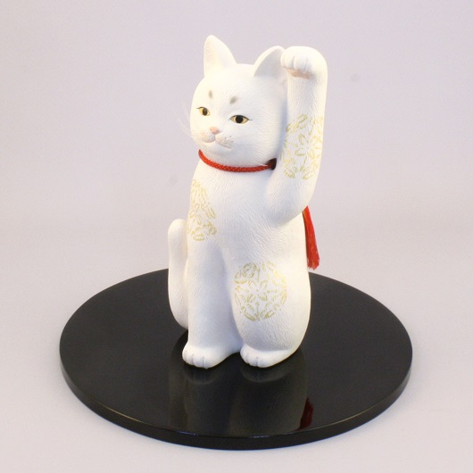 Lucky Cat Kyomiyabi sample1