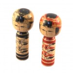 Traditional kokeshi mini