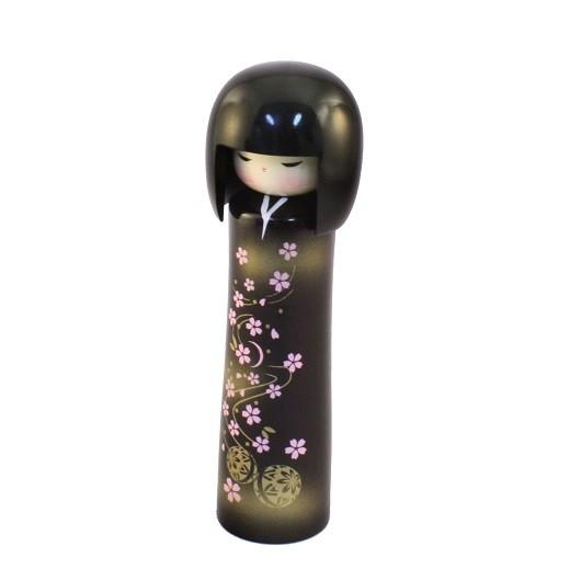 Hanakokeshi Sakura sample1