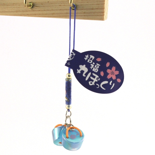 Charm Pokkuri Blue sample1