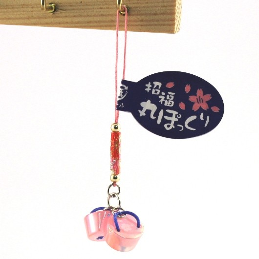 Charm Pokkuri Pink sample1