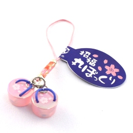 Charm Pokkuri Pink sample2