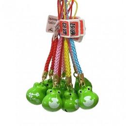 Charm Frog Bell sample3