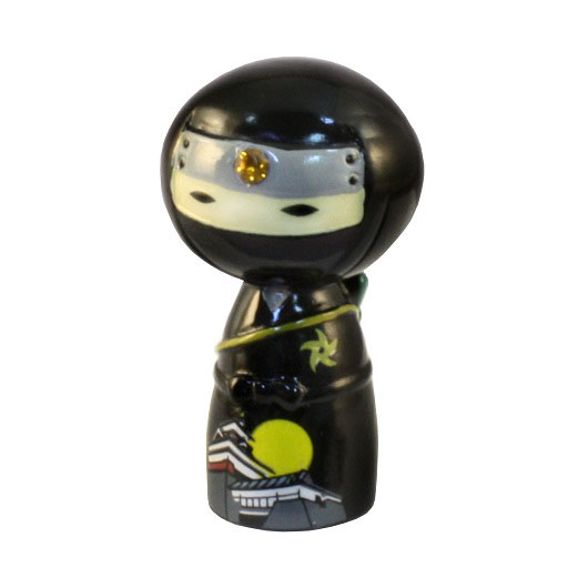 Kokeshi Ninja sample1
