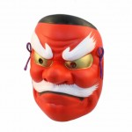 Mask Tengu No.3 (for ornamental)