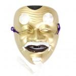 Mask Okina (for ornamental)