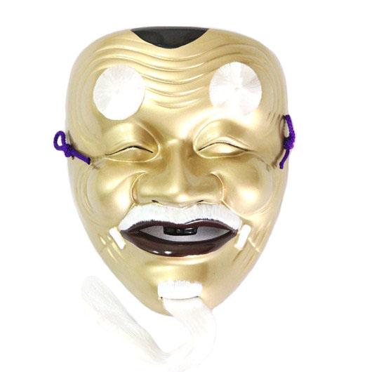 Mask Okina
