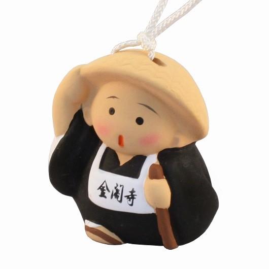 Bell Unsui Kinkakuji sample1