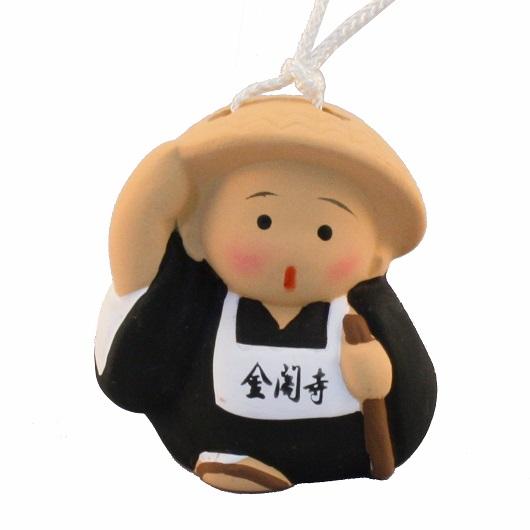 Bell Unsui Kinkakuji