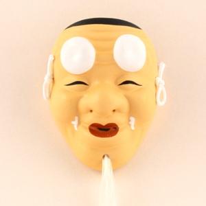 Mask Okina no.6