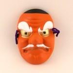 Mask Teng(S)no.6