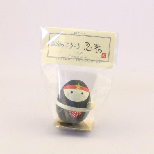 Washi Korokoro Ninja