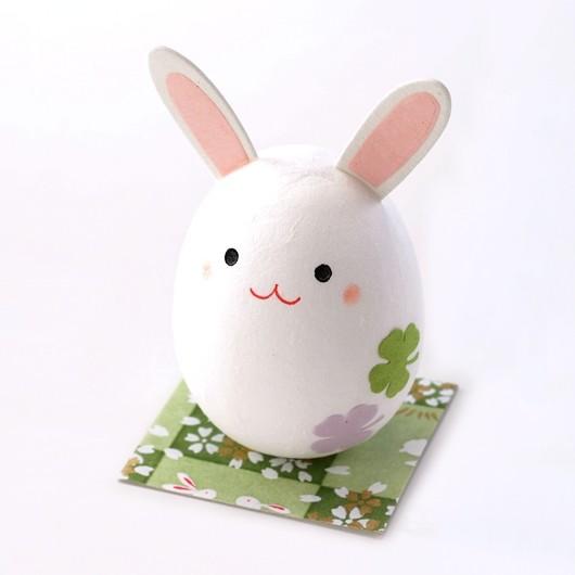 Korokoro Rabbit green sample1