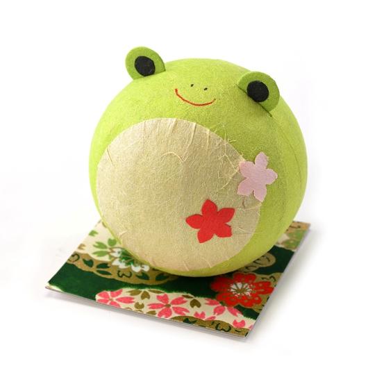Korokoro Frog