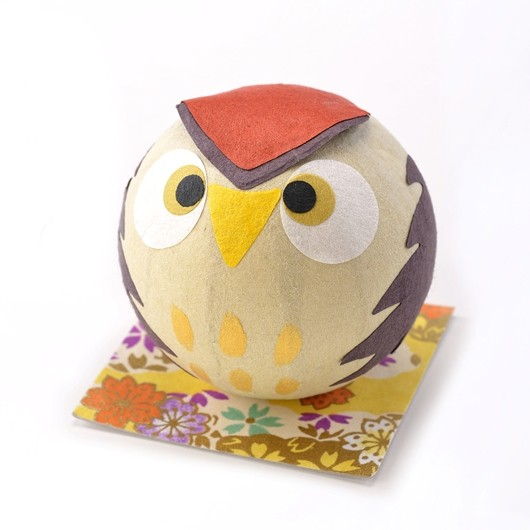 Korokoro owl sample1