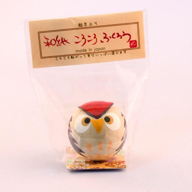 Korokoro owl
