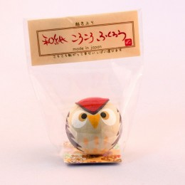 Korokoro owl sample3