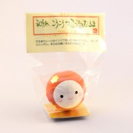 Korokoro happy daruma