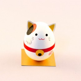 Korokoro lucky cat sample2