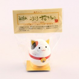 Korokoro lucky cat sample3