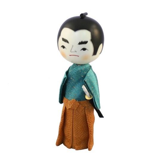 Samurai sample1