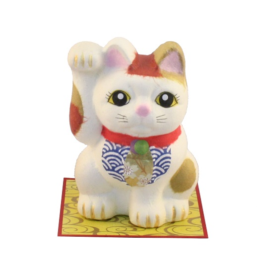 Lucky Cat(S) sample2