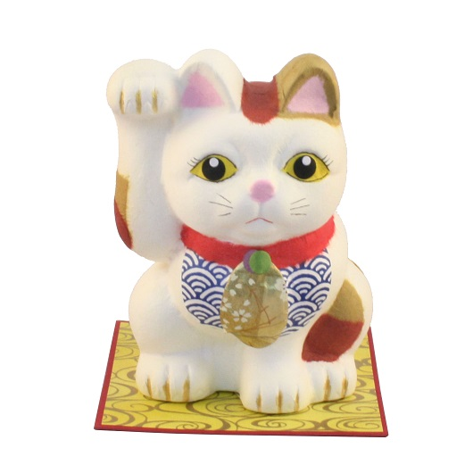 Lucky Cat(L) sample2