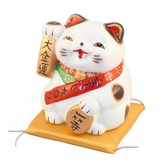 Lucky Cat Money Box sample1