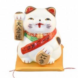 Lucky Cat Money Box sample2