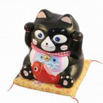 Lucky Cat Money Box (M)