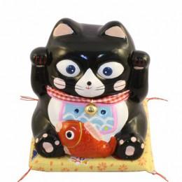 Lucky Cat Money Box (M) sample2