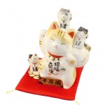 Lucky Cat Bank