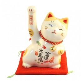 Lucky Cat left hand M sample2
