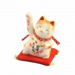 Lucky Cat left hand S