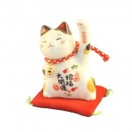 Lucky Cat S / left hand