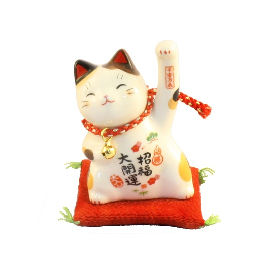 Lucky Cat S / left hand
