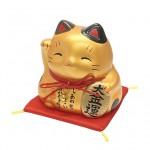 Lucky Cat Money Box