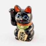 黒小判猫(右手) 4号
