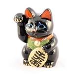 黒小判猫(右手)6号
