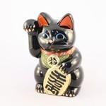 黒小判猫(右手)7号