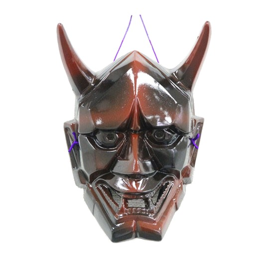 Mask Hannya L sample1