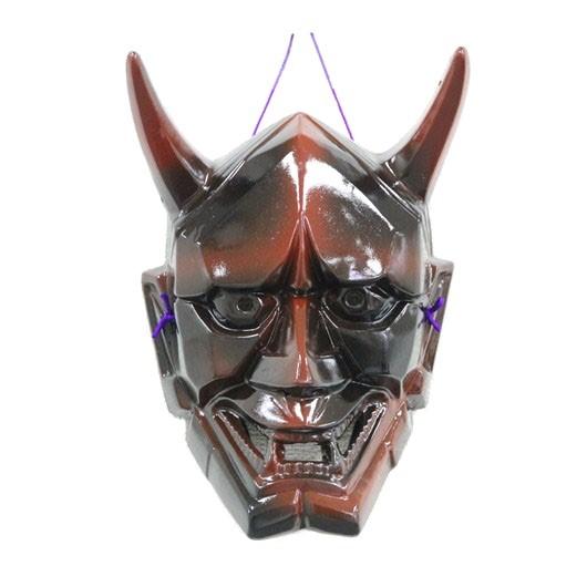 Mask Hannya L sample1